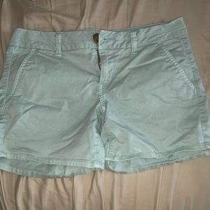 American Eagle Outfitters size 4 jean shorts